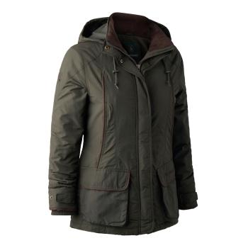 DEERHUNTER Lady Josephine Jacke Green (371), 44