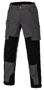 PINEWOOD® DOG SPORTS DAMEN HOSE, Darkgrey/Black (402), 36